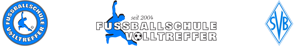 Fußballschule Volltreffer